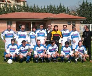 Partite di calcio benefiche